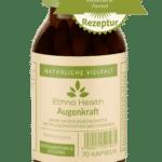 Augenkraft von Ethno Health