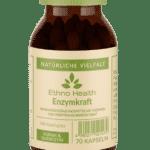 Enzymkraft von Ethno Health