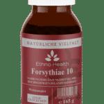 Forsythia 10 von Ethno Health