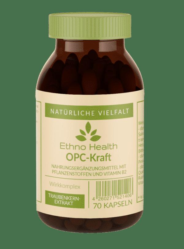 OPC Kraft von Ethno Health
