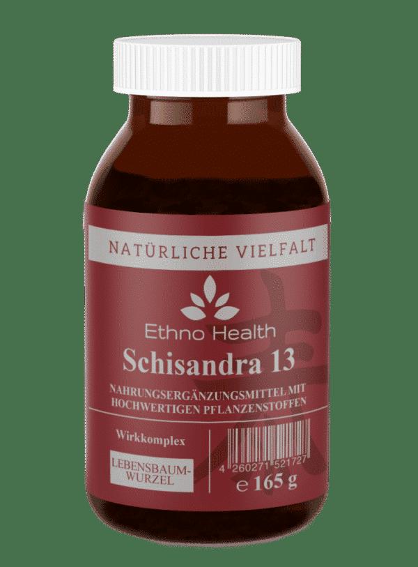 Schisandra 13 von Ethno Health