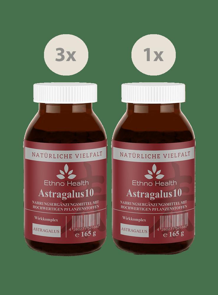 Astragalus Kur Ethno Health