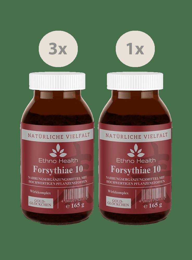 Forsythiae Kur von Ethno Health